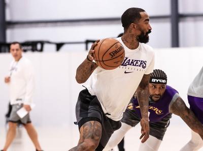 Jelang Final Wilayah Barat, Lakers Diuntungkan Waktu Istirahat Ekstra