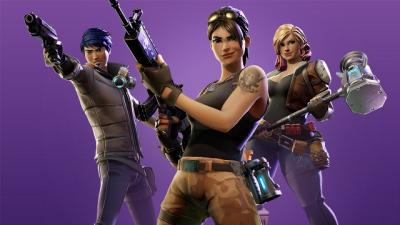 Game Fornite Save the World Akan Dihapus dari MacOS