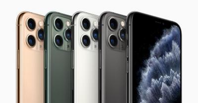 Pandemi Covid-19, Apple Umumkan iPhone 12 Bulan Depan