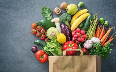 5 Tips Diet Mudah dan Sehat, Dicoba Yuk