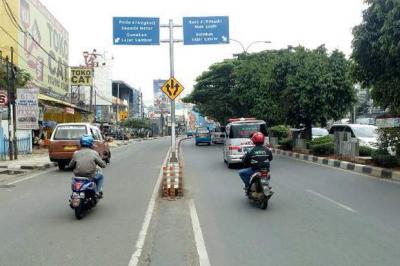 Depok Akan Uji Coba Tilang Elektronik di Jalan Margonda Pekan Depan