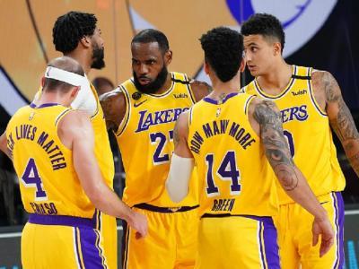Vogel Enggan Jemawa meski Lakers Difavoritkan Juara NBA 2019-2020