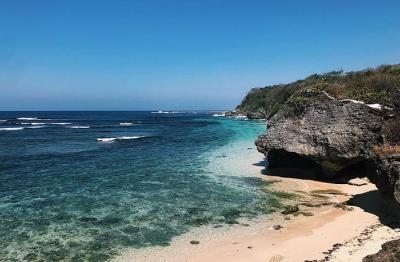 Pariwisata Bali Terpuruk Akibat Covid-19, Rumput Laut Menyelamatkan Warga