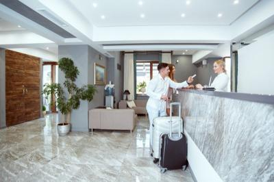 Weekend Pengen Staycation di Hotel? Jangan Lupa Ikuti Protokol Kesehatan
