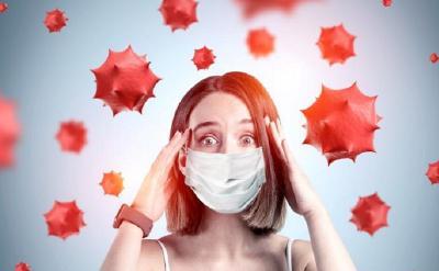 5 Cara Ampuh Atasi Kecemasan di Tengah Pandemi Covid-19
