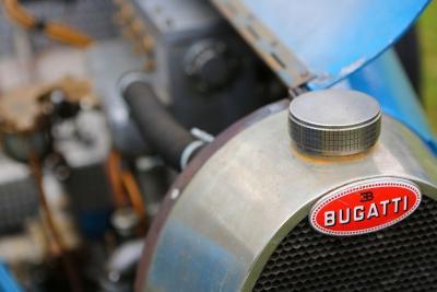 Volkswagen Bakal Jual Bugatti ke Pengusaha Kroasia?