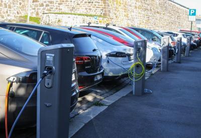Mobil Listrik Banyak Peminat, LG Chem Segera Pisahkan Bisnis Produksi Baterainya