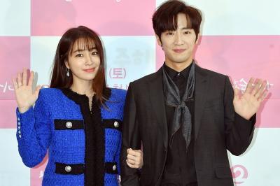 Cocok, Lee Min Jung Nyaman Adu Akting dengan Lee Sang Yeob