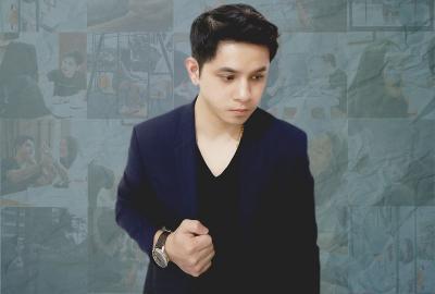 Ikuti Jejak sang Ayah, Dennie Putra's Hadir di Industri Musik