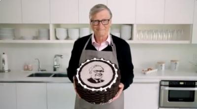 Bill Gates Jual Seluruh Saham McDonald's