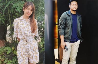Mikha Tambayong dan Deva Mahenra Mulai Go Public?