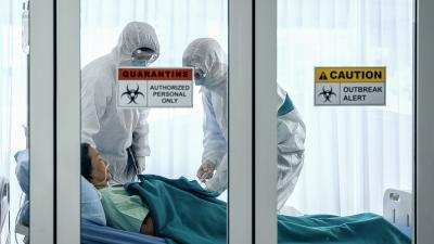 Kaji Kematian Petugas Kesehatan, IDI Kesulitan Akses Data Rumah Sakit