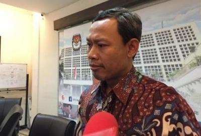 Susul Arief Budiman, Komisioner KPU Pramono Tanthowi Positif Corona