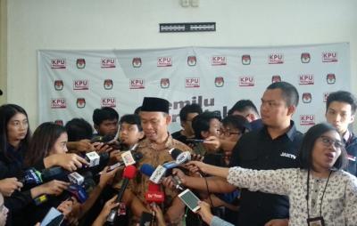 Tuai Kontroversi, KPU Bakal Atur Konser Musik via Daring saat Pilkada