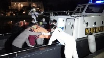 Polisi Hentikan Penyelidikan Kasus Penemuan 5 Mayat ABK Dalam Kulkas