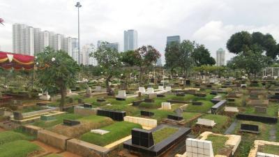 Camat Kelapa Gading Akan Dimakamkan di TPU Pondok Rangon