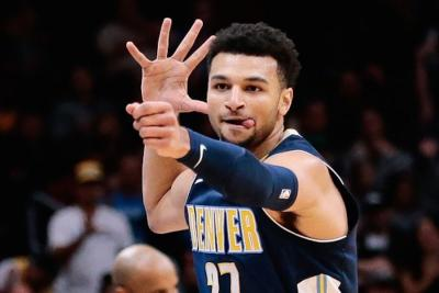 Nuggets Kalah dari Lakers di Gim Pertama, Jamal Murray Tetap Kalem