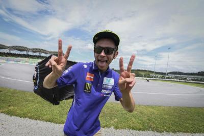 5 Alasan MotoGP Lebih Menarik ketimbang F1, Nomor 1 Ada Valentino Rossi