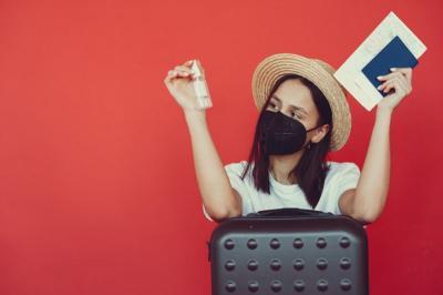 Tips agar Tetap Sehat saat Traveling Selama Pandemi Corona