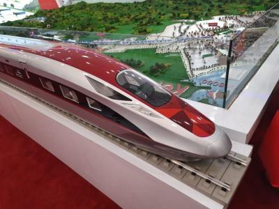 Pengumuman, Sewa Tanah Proyek Kereta Cepat Jakarta-Bandung Diskon 85%