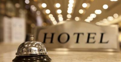 8 Fakta Hotel Berbintang Tampung Pasien Covid-19, Nomor 3 Ngalir Triliunan Rupiah