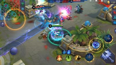 Bikin Kuat Hero Game Mobile Legends, Ini Caranya