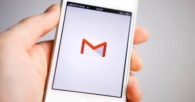Google Siapkan Logo Gmail Baru
