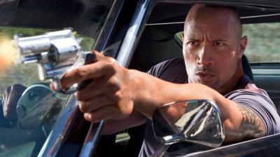 Dibintangi Dwayne Johnson, Berikut Sederet Fakta Film Faster