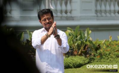 Mentan Beberkan Kekuatan Buah Indonesia