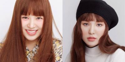 Berangsur Pulih, Begini Tampilan Terbaru Wendy Red Velvet