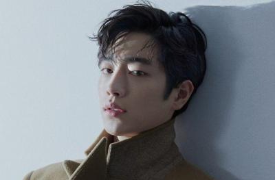 Lebih Dikenal sebagai Aktor, Seo Kang Joon Ingin Perbaiki Skill Akting