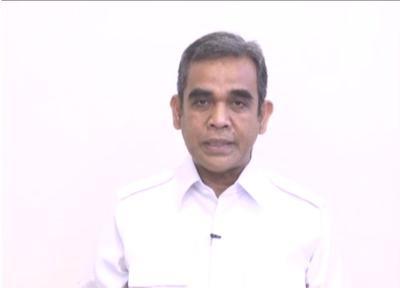 Gerindra Umumkan Susunan Kepengurusan Baru, Sufmi Dasco Jadi Ketua Harian