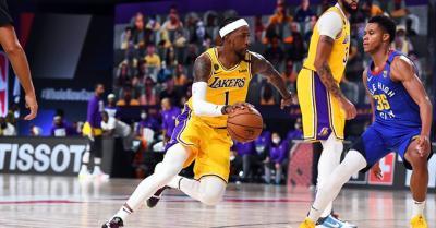 Pelatih LA Lakers Akui Kesulitan Taklukkan Denver Nuggets di Gim Pertama