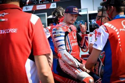 Miller Ingin Tampil Lebih Kalem di MotoGP Emilia Romagna 2020