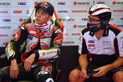 Nakagami Harap Bisa Raih Podium di MotoGP Emilia Romagna 2020