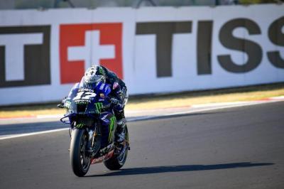 Kembali Pole Position, Mampukan Vinales Berbicara Banyak di MotoGP Emilia Romagna 2020?