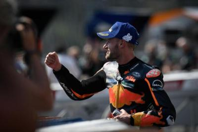 Pocharal Sedih Gagal Duetkan Binder dan Oliveira di MotoGP 2020