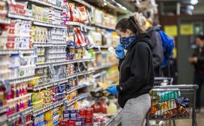 Mau Belanja Akhir Pekan, Perhatikan Protokol Kesehatan Berikut Ini Ya