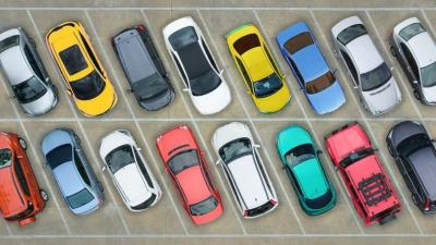 Rasio Kepemilikan Kendaraan Bermotor di RI Masih Rendah, Ini Buktinya