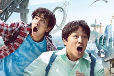 Variety Show Lee Seung Gi 'Hometown Flex' Berhenti Tayang
