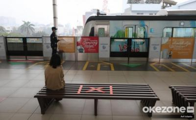 Jangan Telat, Operasional MRT Hanya Sampai Pukul 19.00 WIB