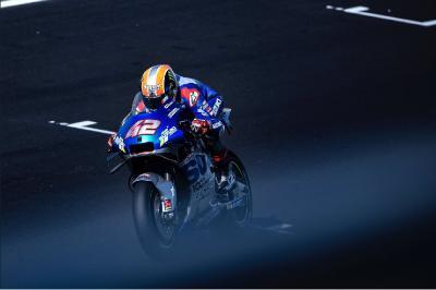Finis di Urutan Ke-12, Rins Akui Kesulitan Tampil di MotoGP Emilia Romagna 2020