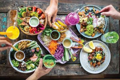 7 Destinasi Wisata Ramah Vegan Terpopuler di Asia Tenggara, Nomor 2 Ada di Indonesia