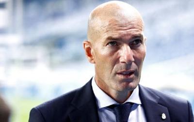 Madrid Gagal Raih Poin Penuh di Markas Sociedad, Ini Dalih Zidane