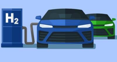 China Akhirnya Keluarkan Aturan Baru Dukung Kendaraan Hidrogen