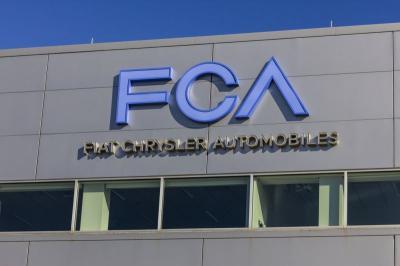Fiat Chrysler Diinjeksi Dana Rp13,8 Triliun untuk Produksi Mobil Listrik dan Hibrida