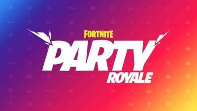 "BTS Putar Perdana ""Dynamite"" di Fortnite Party Royale"