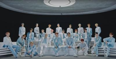 NCT 2020 Rilis Video Teaser YearParty Album RESONANCE Pt. 1