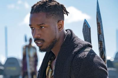 Marvel Garap Proyek Spin-Off Villain Black Panther, Killmonger?