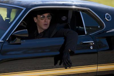 Fakta Film Drive Hard, Aksi Komedi John Cusack dan Thomas Jane
